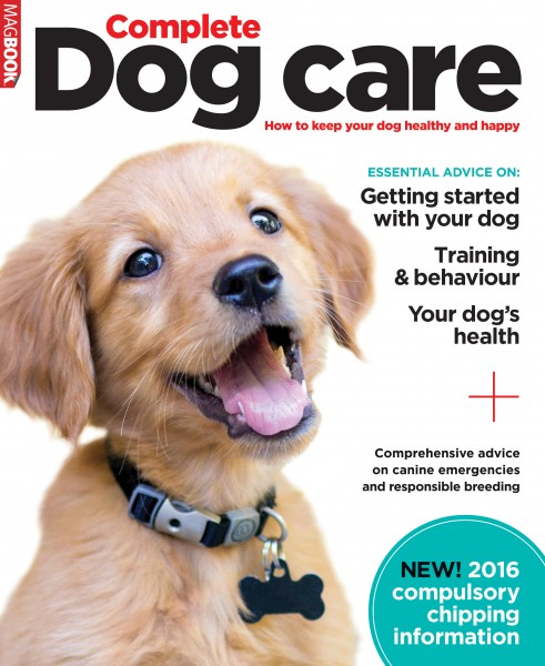 dogcare ebook free download