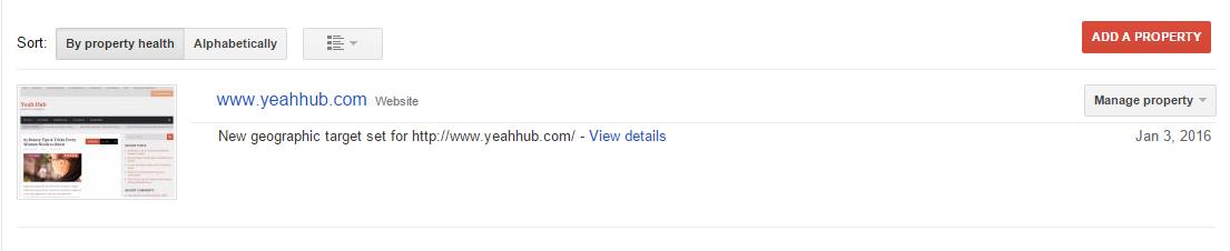 google crawl 5