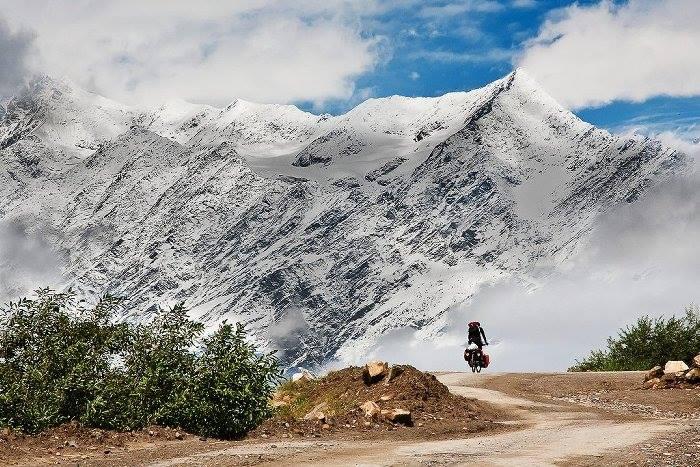 MANALI - LEH ROAD TRIP