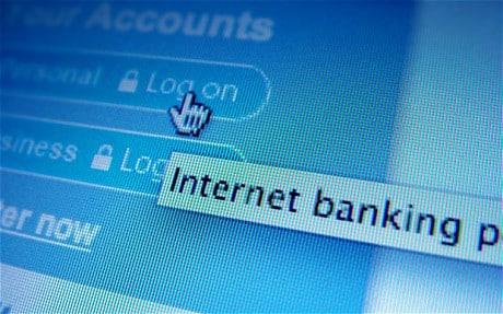 net banking malwares