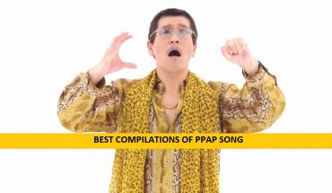 ppap-new-song-compilation
