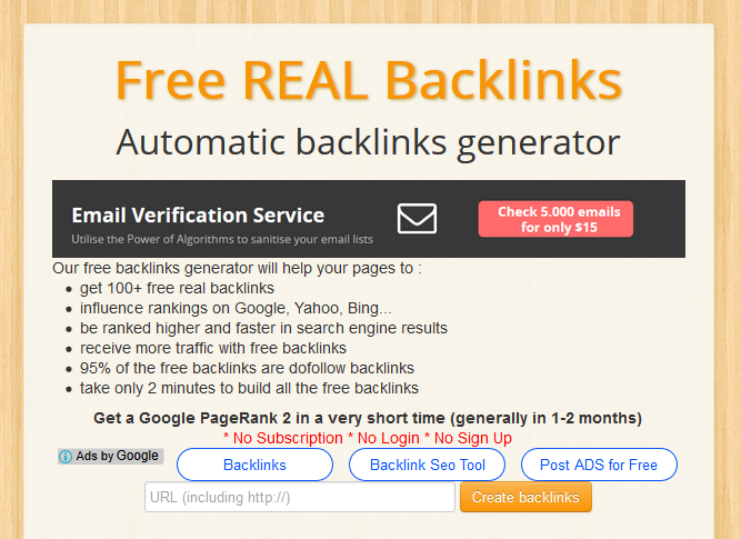 how to build backlinks 2017