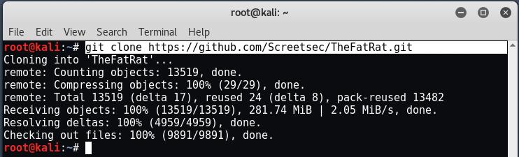 Metasploit Framework Github Setup On Kali Linux Metasploit Framework