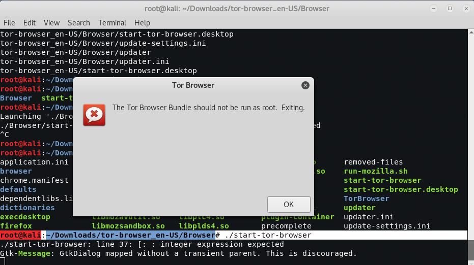 Kali install tor browser hyrda tor browser bundle как установить гирда