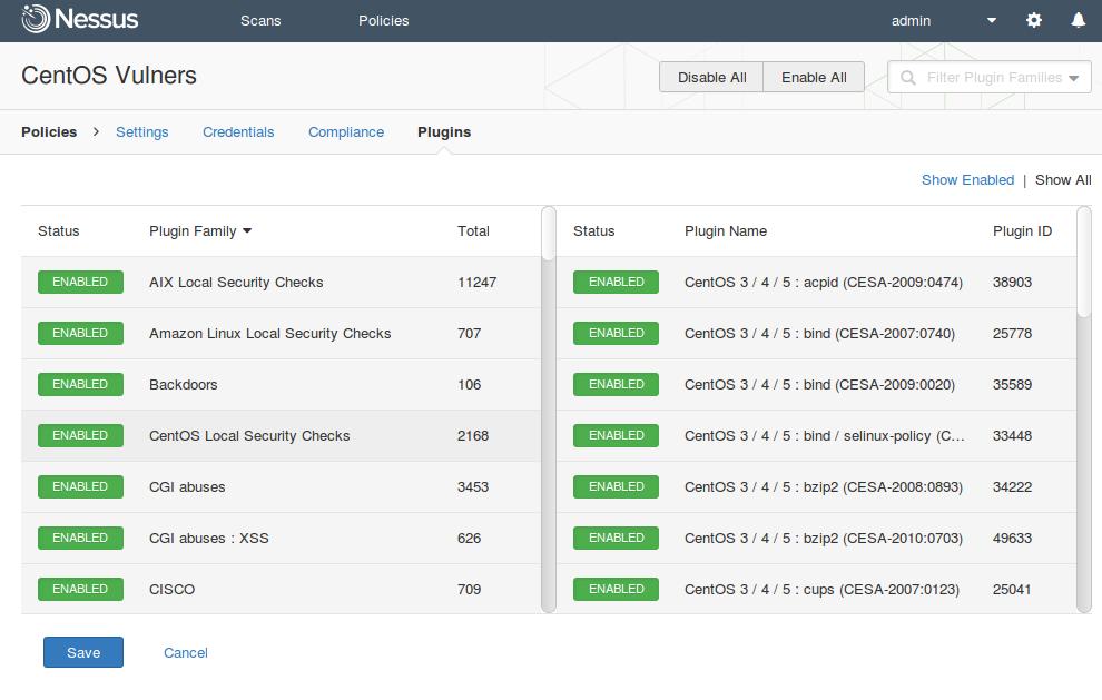 Top 4 Network Vulnerability Scanners - Yeah Hub