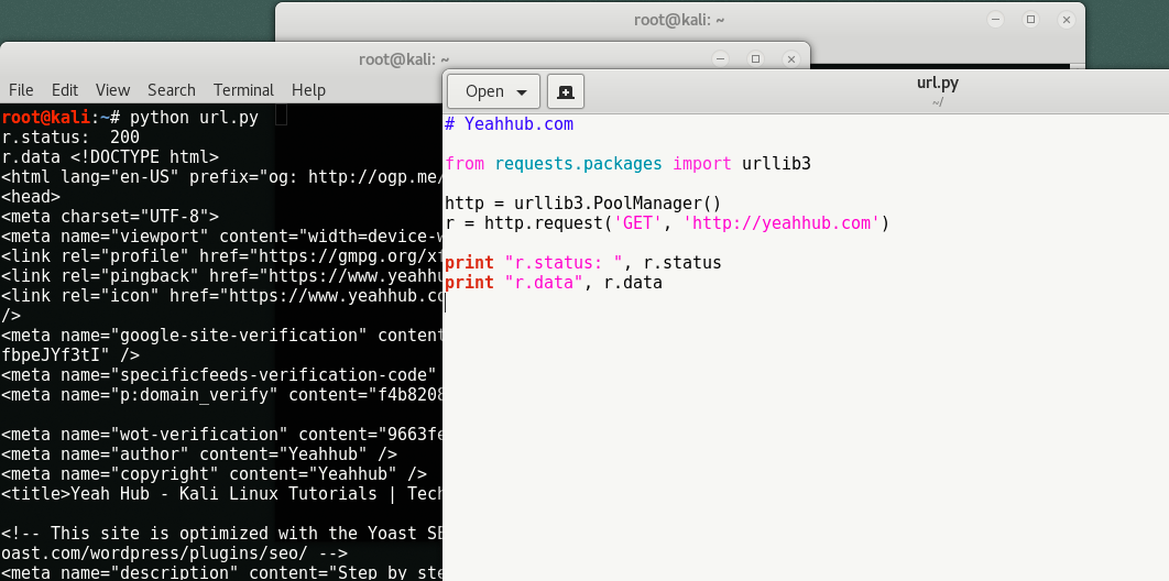 5 Best Python Libraries for working with HTTP - Yeah Hub