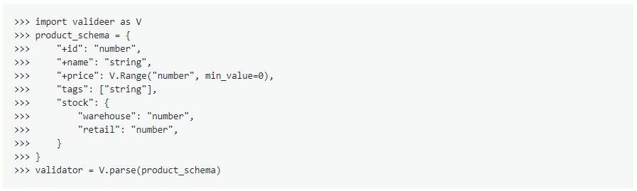 7 Best Python Libraries for Validating Data - Yeah Hub