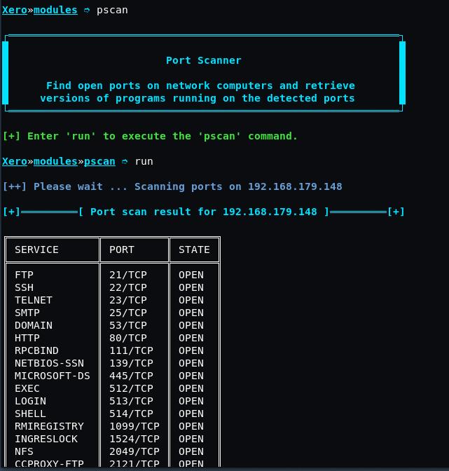 Sniffing with Xerosploit - An Advanced MITM Framework - Yeah Hub
