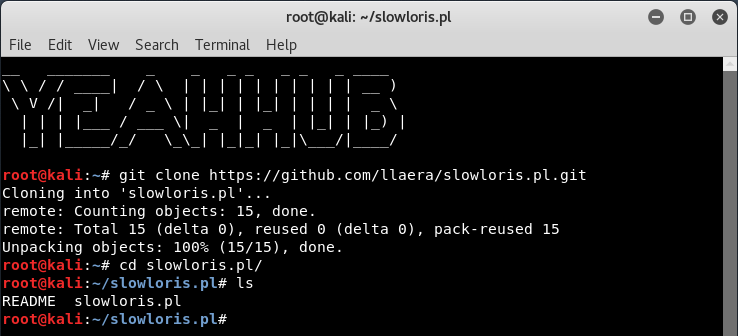 Perform DOS Attack with 5 Different Tools - 2018 Update - Yeah Hub