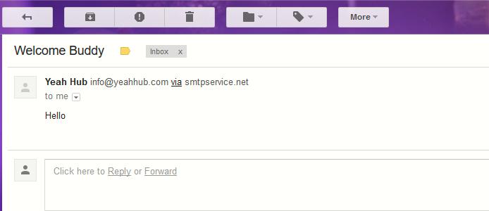 Send Fake Mail using SETOOLKIT [Kali Linux] - Yeah Hub