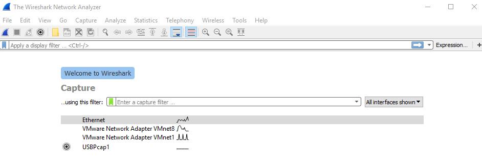 Sniff HTTP Post Data with Wireshark - Yeah Hub