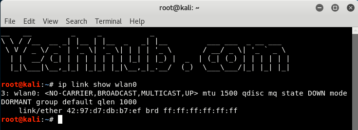Connect Wi-Fi Network From Terminal - Kali Linux - Yeah Hub