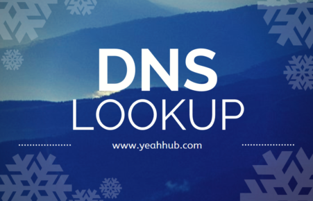 DNS Lookup Websites