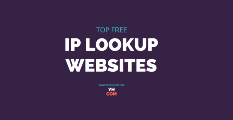 IP Lookup Websites Collections