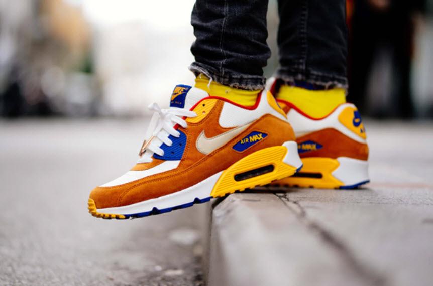 Sneaker proxies